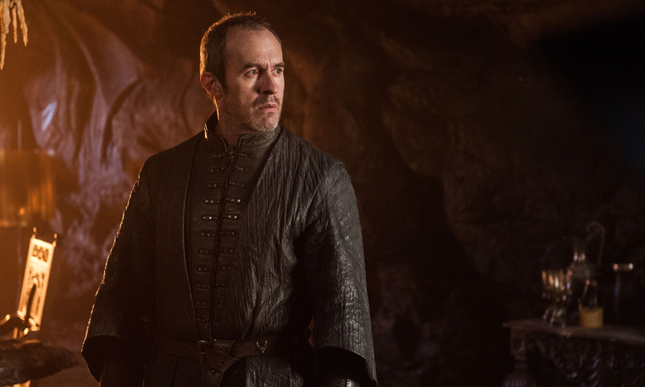 Stannis Baratheon