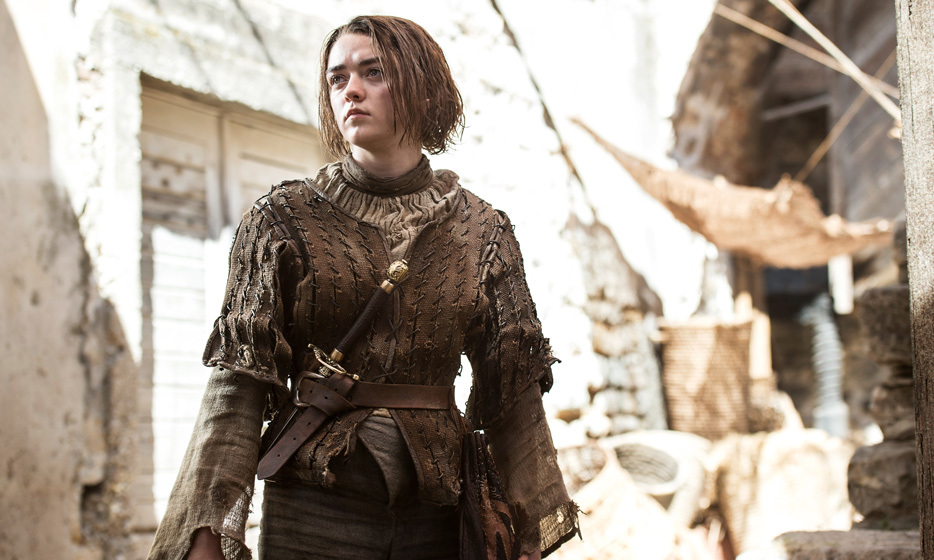 Arya Stark
