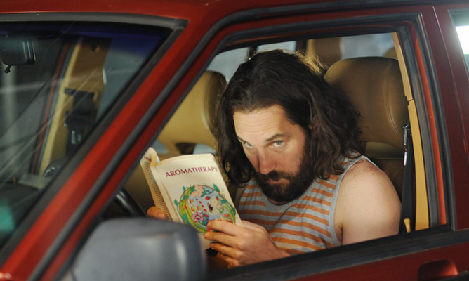 ANSWER: Our Idiot Brother (2011)