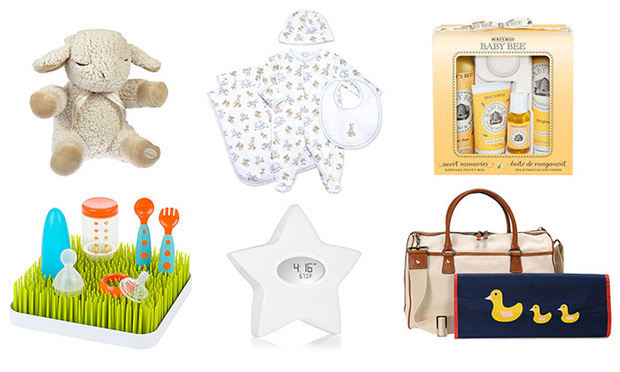Royal Baby Gift Ideas : Royal baby shower gifts fit for a little prince or