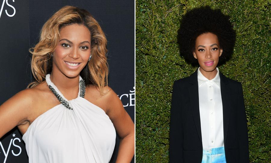 Solange Knowles used to write music for her famous sister Beyoncé but now has her own music career. Photo: © Getty Images
