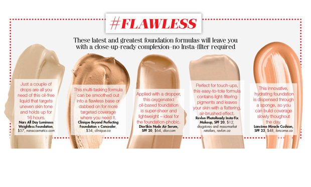 These new concealers will leave your skin looking #flawless!