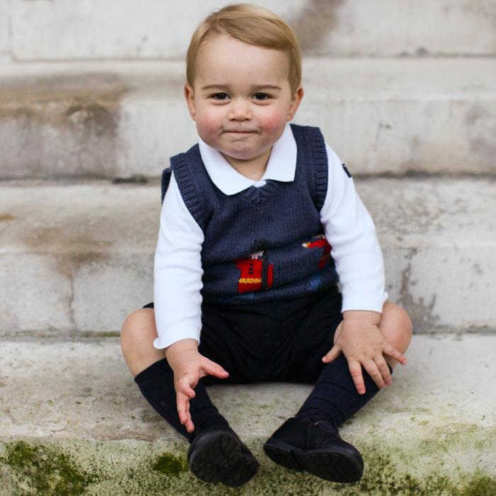 Royal Baby Guide: Fun Facts From A To Z