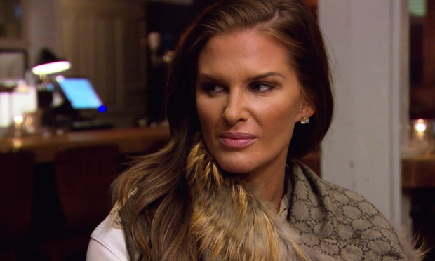 Reality Check Top 10 Quotes From Hockey Wives Episode 5