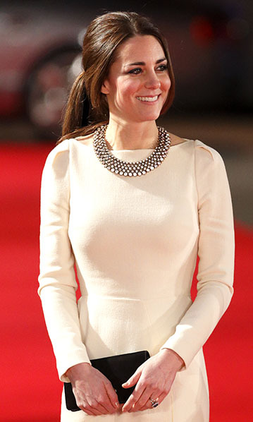 <h2>Statement Zara necklace</h2>
