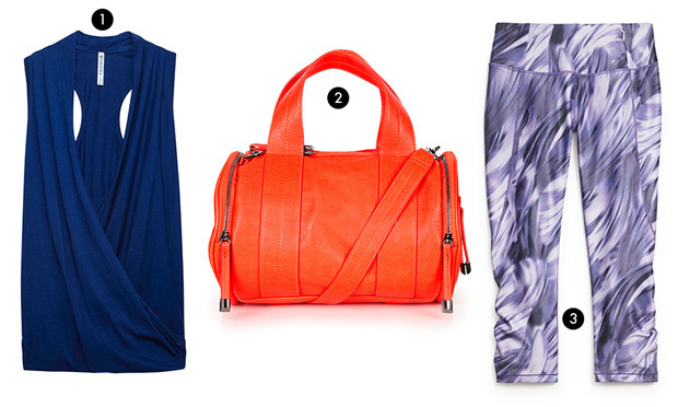 ab1dd3835287 Athleisure  9 key pieces to perfect the sporty trend