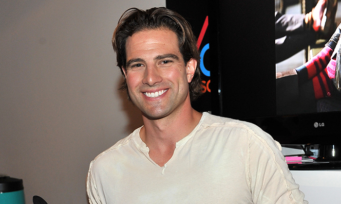 Take five with scott mcgillivray five things i want for Scott mcgillivray