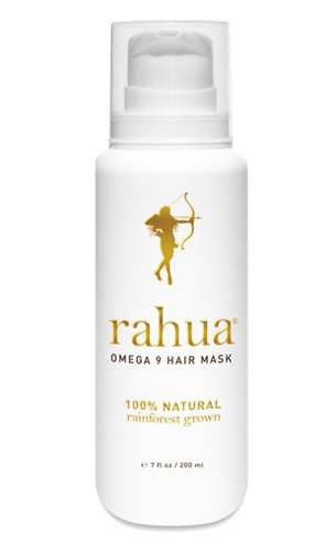 Quinoa can do just about anything, including revive damaged, colour-treated hair. It just might be the secret to how fans Jennifer Lopez and Megan Fox get such luscious locks. Rahua Omega 9 Hair Mask, rahua.com, $58