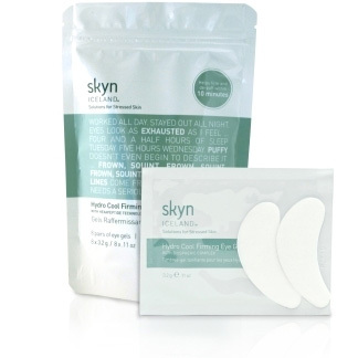 Anna Kendrick, Eva Longoria and Leighton Meester love these firming, paraben-free eye masks. Skyn Iceland Hydro Cool Firming Eye Gels, Murale, $33
