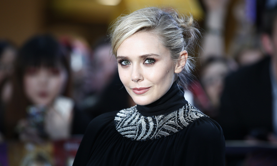 "Avenges newbie, Elizabeth Olsen, tells 'The Telegraph': ""Everyone was incredibly kind and playful. Paul Bettany is hilarious, Downey's the kindest, Renner is a really funny person. Ruffalo, Chris Evans, Hemsworth – they're all so nice. We had one dinner as a gang but everyone had moved their families over to London [for filming] so they didn't want to hang out with me!""