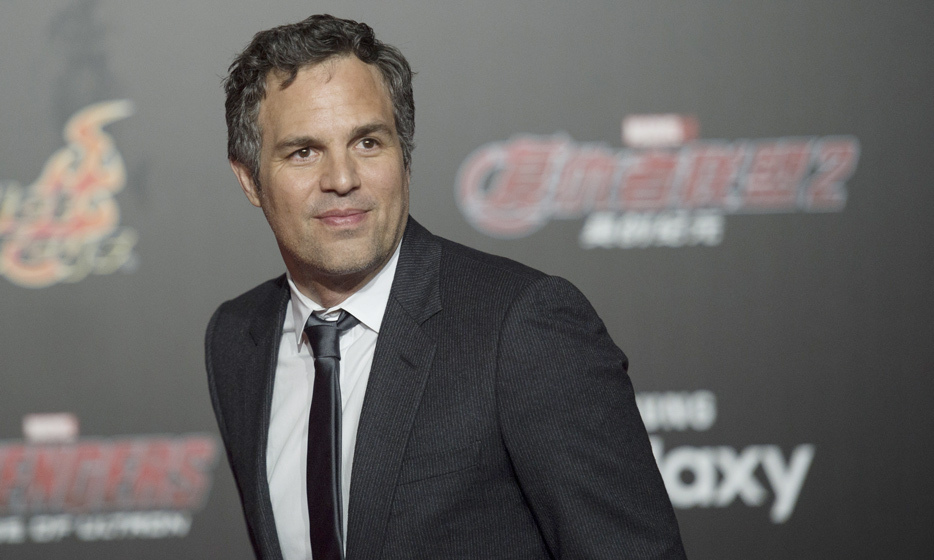 """Although the girl whom I had to kiss was very sweet and looked a good deal like Scarlett Johansson from behind, she actually wasn't Scarlett, who will forever be mourning the loss of not being able to kiss me,"" says the Hulk himself, Mark Ruffalo. 