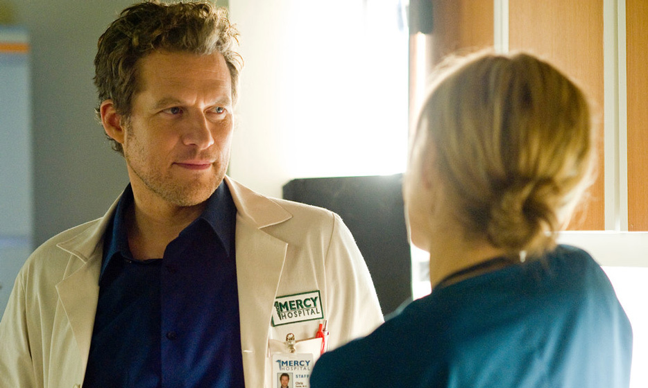 Take Five Withjames Tupper 5 Things The Revenge Star Wants You