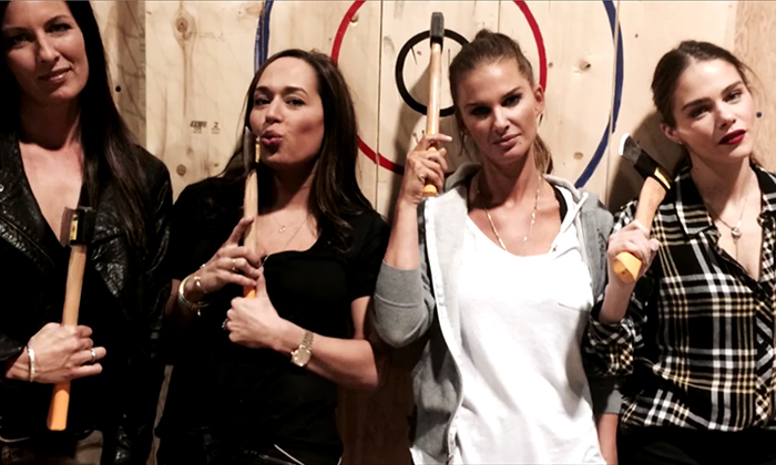 Reality Check Top 10 Quotes From The Hockey Wives Finale