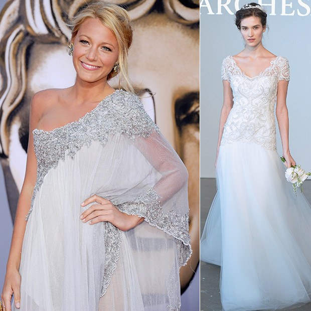 Designers Behind the Dresses: Marchesa