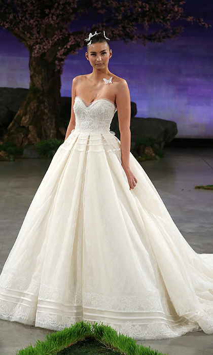 Whitney Port: 10 wedding dresses we'd love to see on the ...