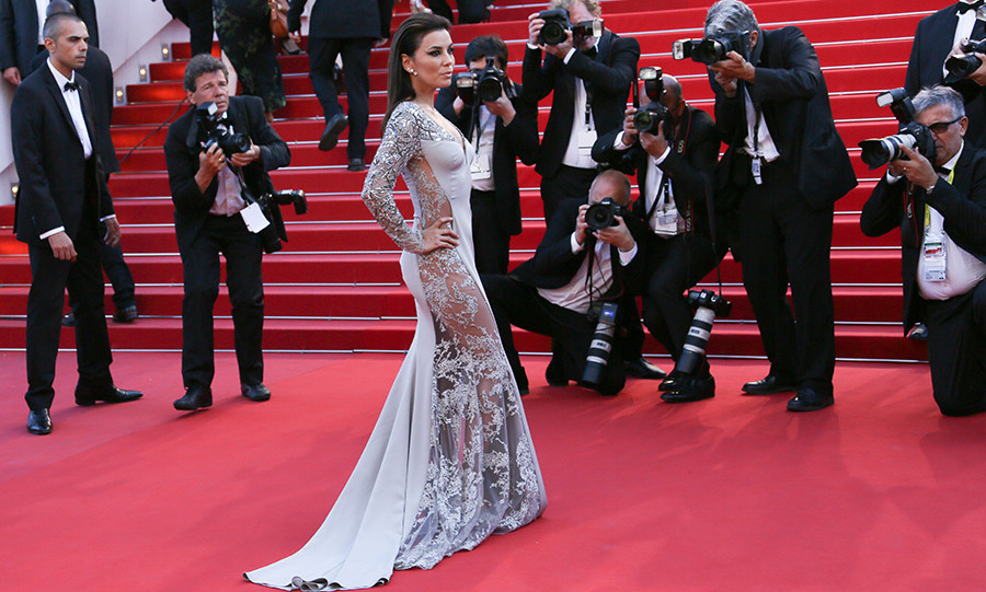 Eva Longoria in Gabriela Cadena.