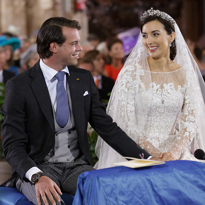 21 Gorgeous Wedding Dresses From 100 To 1 000: Princess Brides: The Most Beautiful Royal Wedding Gowns