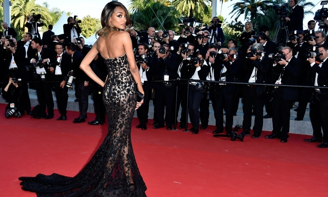 Cannes Film Festival 2015 All The Incredible Fashion