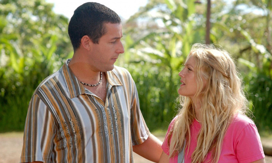 This week's new movies and TV shows: 'Aloha', three