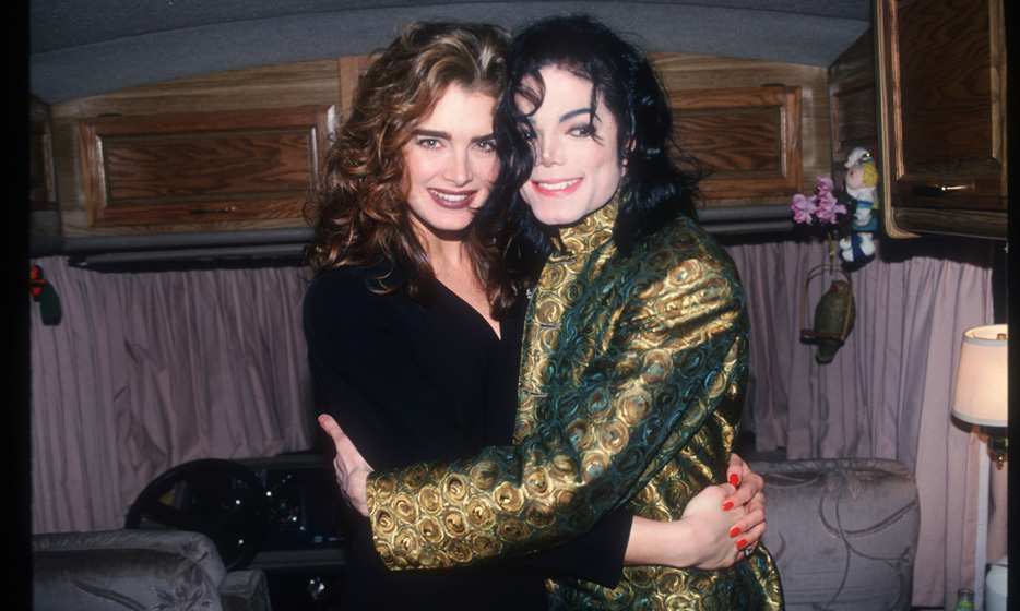 """From the time we met when I was 13, we understood each other and became very good friends,"" the actress told 'Rolling Stone' following the death of her lifelong friend, Michael Jackson. The two stars found in each other a quiet refuge from the bright lights of stardom. ""Our friendship never altered, it just stayed the course."" 