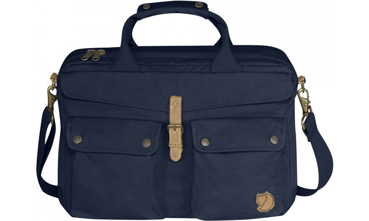 Sturdy, practical and cool - for the modern dad-on-the-go.