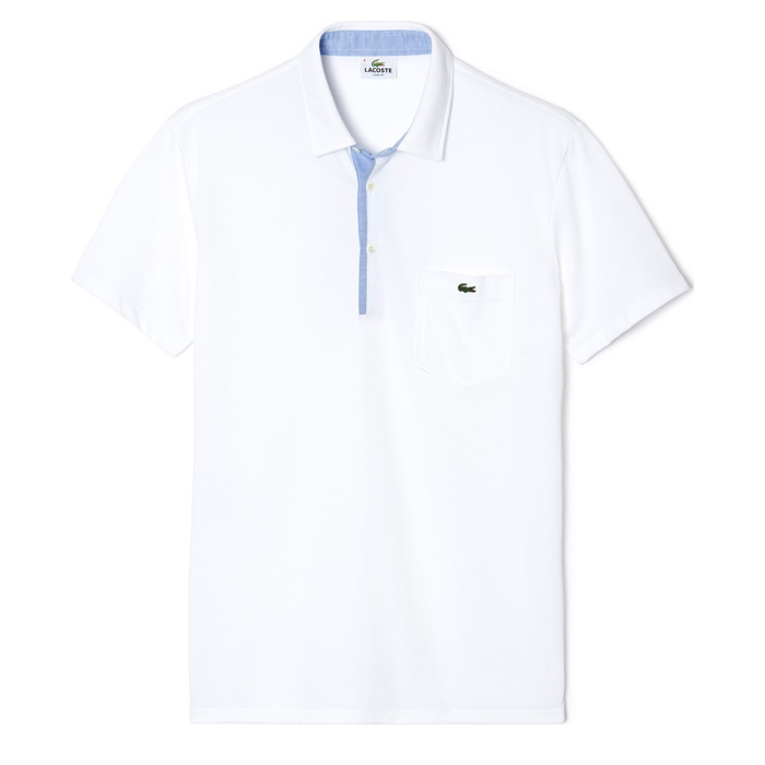 A nice addition to that golf membership he's been eyeing... or a classic staple all on its own.