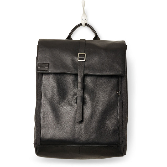 As stylish as it is, this backpack gives back too - with each purchase, TOMS will provide a safe birth for a mother and baby in need.