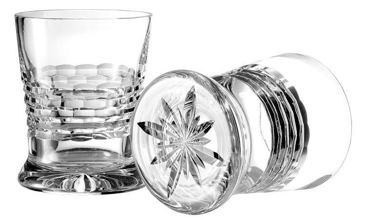 This beautiful glass, designed by sailors, holds the secret to relaxing evenings.
