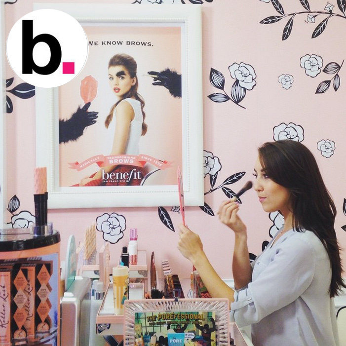 @Beautezine