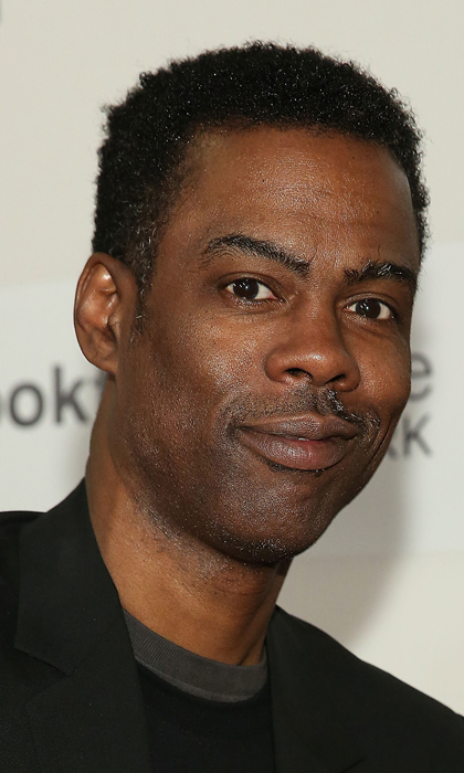 "Chris Rock: ""You've got to make yourself scared. When I did that play not too long ago, it was like, Oh, this is scary. I'm out of my comfort zone. I'm the low man on the totem pole. I could really suck at this. But it's in moments like that that you are going to learn the most… You learn more from [screwing] up than you do from success, unfortunately. And failure, if you don't let it defeat you, is what fuels your future success.""