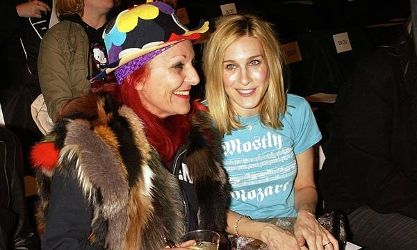 'Sex and the City' stylist Patricia Field on dressing ...