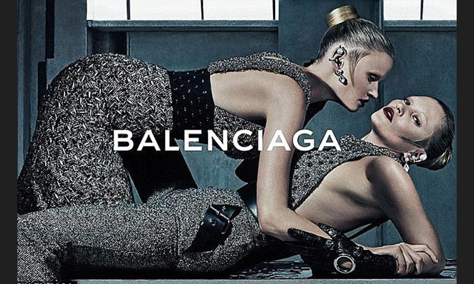 Photo: © Balenciaga