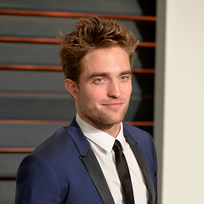 "'Twilight' star Robert Pattinson says that he credits the wizard movies with ""everything else that's come since."" The British actor played Cedric Diggory in 2005's 'Harry Potter and the Goblet of Fire.' 