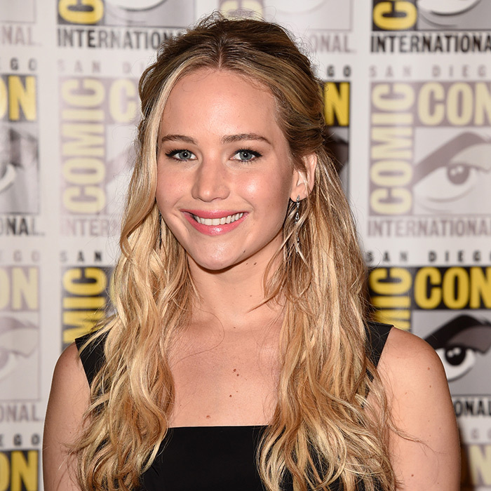 "'Hunger Games' heroine Jennifer Lawrence is as vocal a 'Harry Potter' fan as she is lethal on screen. The star admits she's a ""Harry Potter freak,"" and that she, ""sometimes ends up speaking in Harry Potter terms.""