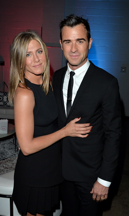It wasn't until October 2015 that the newlyweds made their red carpet debut as Mr and Mrs.