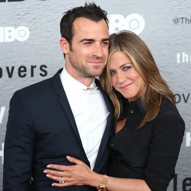 Jennifer Aniston and Justin Theroux tied the knot in secret on Aug. 5 2015, with many of their 70 plus guests unaware of the occasion until that day.  