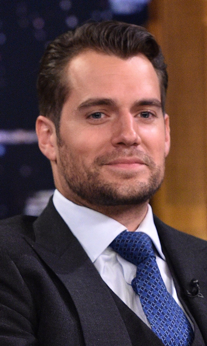 Henry Cavill: Going by his previous roles alone, Superman ('Man of Steel' and the upcoming 'Batman v Superman: Dawn of Justice' blockbuster) and smooth-talking CIA agent Napoleon Solo in 'The Man from U.N.C.L.E.' charming Brit Henry Cavill embodies the kind of strong, chiseled and dashing counterpart one could easily find a happily ever after with—or at least, fight crime and save the world alongside. Photo: © Getty Images