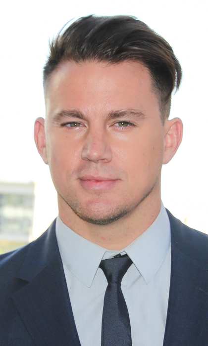 "Channing Tatum: Having Chan on your team is the equivalent of round-the-clock access to entertainment: The 'Magic Mike XXL' star and producer is down to earth, full of punchy one-liners, and has the moves like Jagger. And when it comes to his inner circle, he will always have your back. ""I know a lot of people come up and say 'we just loved each other, we like hanging out,'"" he told Hello! about his 'Magic Mike' cast mates. ""[But] I haven't been on a movie where people show up on their days off to watch, and to support their friends. That doesn't happen a lot and that's ultimately what happened on this film."" Photo: © Getty Images"