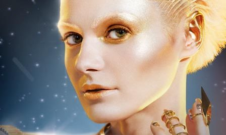 Max Factor And Star Wars Release New Beauty Collection