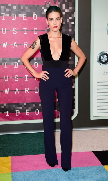 Halsey.
