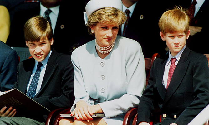 How Princess Diana S Sons Are Keeping Her Legacy Alive,Wedding Horror Stories Bridezillas