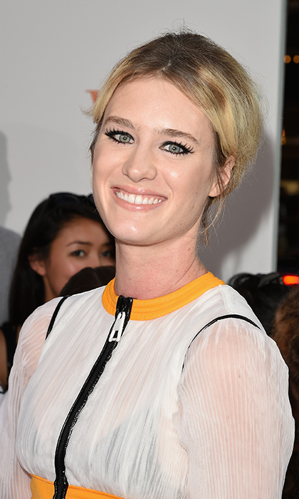 "WHO: Mackenzie Davis  FILM: ""The Martian""  ONE TO WATCH: Fans of TV's ""Halt and Catch Fire"" are no strangers to the talent of the Vancouver born actress. Mackenzie, who plays Mindy Park in the Matt Damon-fronted ""The Martian,"" has played in the world of the 1980s computer boom for two seasons now. 