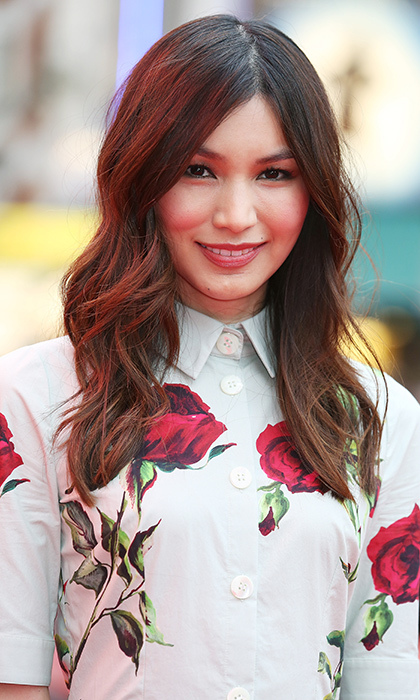 "WHO: Gemma Chan  FILM: ""London Fields""  ONE TO WATCH: In 2011, the London-born actress burst onto the scene in the British television series ""Secret Diary of a Call Girl."" Since then, Gemma has been starring in the science fiction series ""Humans."" In the star-studded ""London Fields,"" the 32-year-old star plays Johnny Depp's sidekick.