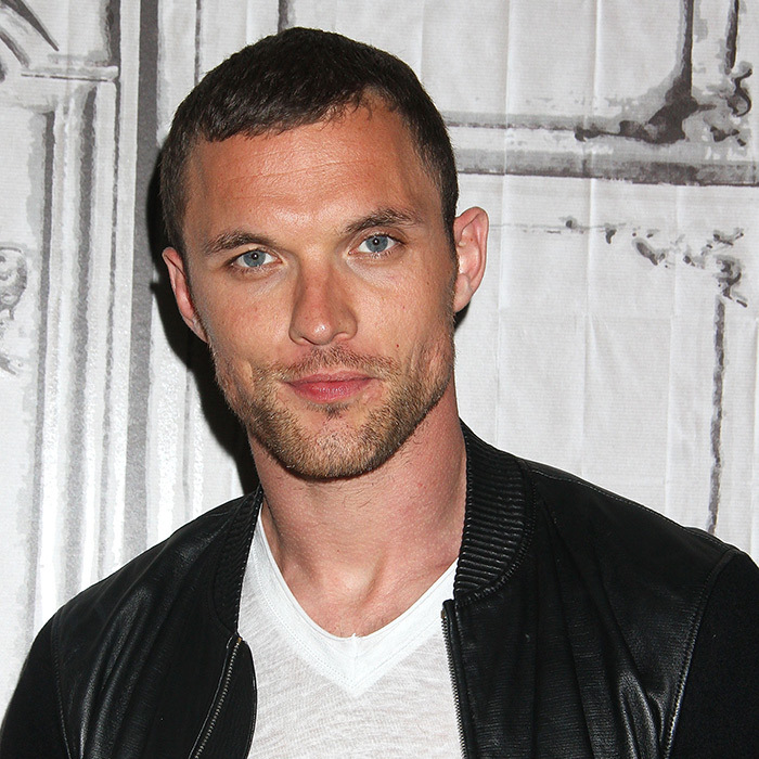"WHO: Ed Skrein  FILM: ""Kill your Friends""  ONE TO WATCH: Star of the 2015 title ""Transporter Refueled,"" the British actor makes his mark alongside Nicholas Hoult and James Corden in the deranged friendship flick ""Kill Your Friends.""