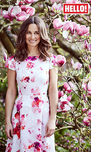 SHE'S A DESIGNER, TOO: