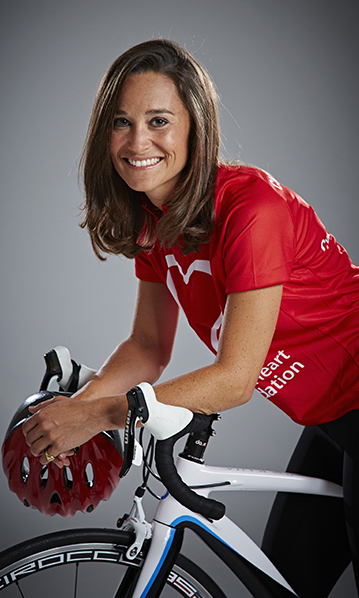SHE'S GOT HEART: