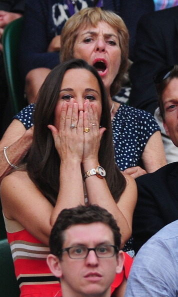 SHE'S GOT GAME: