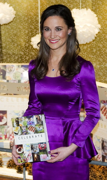 SHE'S AN AUTHOR:
