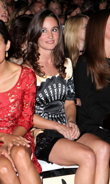 SHE'S A GIRL ABOUT TOWN: