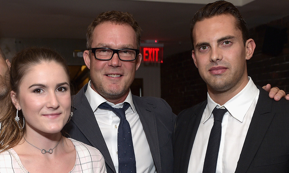 MAN DOWN: 